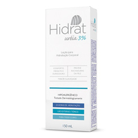 Loção Corporal Infantil Hidrat Cimed Uréia 3% 150mL