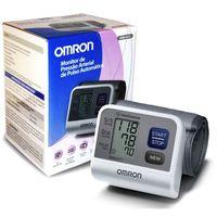 Aparelho de Pressão Omron Automático Pulso Control HEM-6123