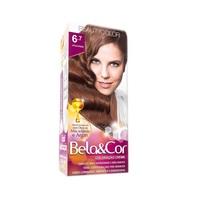 Tintura Beauty Color Bela&Cor nº 6.7 chocolate