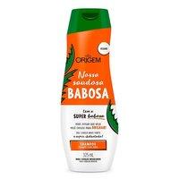 Shampoo Origem Nossa Saudosa Babosa 325mL