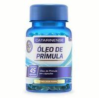 Óleo de Prímula Catarinense - 45 Cápsulas