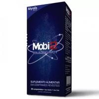 Mobi 2 40mg, caixa com 30 comprimidos
