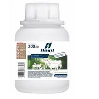 Ecthon HB1000 frasco com 200mL para pulverização de uso veterinário