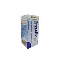 Tressliv 600 com Zinco caixa com 30 comprimidos revestidos