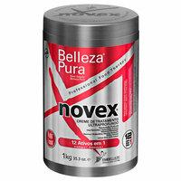 Creme de Tratamento Novex BellezaPura - 1kg