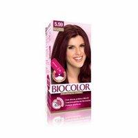 Tintura Creme Biocolor nº 5.59 acaju púrpura deslumbrante