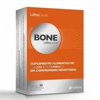 Bone LithoLexal 800mg, caixa com 30 comprimidos