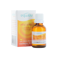 Equaliv Vitamina D 30mL