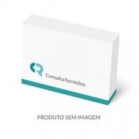0,4mg, caixa com 30 comprimidos revestidos