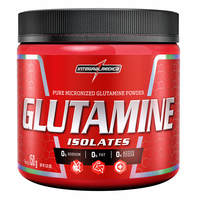 Glutamine Isolates Integralmedica 150g