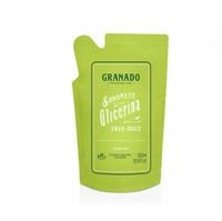 Sabonete Granado Glicerina erva-doce, líquido, 1 unidade com 300mL