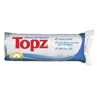 Algodão Topz disco com 37g