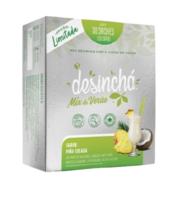 Chá Desinchá piña colada com 30 sâches