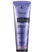Shampoo Eudora Siàge Acelera o Crescimento 250mL