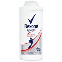 Antitranspirante para Pés Rexona Efficient talco, 100g