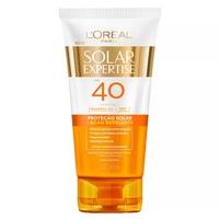 Protetor Solar L'Oréal Expertise com Ação Repelente FPS 40, 120mL