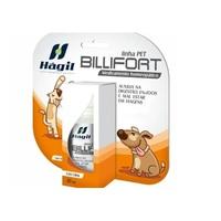 Billifort frasco com 30mL de solução oral de uso veterinário