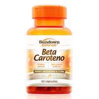 60 Cápsulas   Sundown Vitaminas
