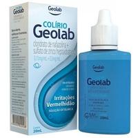 0,15mg/mL + 0,3mg/mL, caixa com 1 frasco gotejador com 20mL de solução de uso oftalmológico