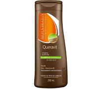 Shampoo Bio Extratus Queravit Antirresíduos antirresíduos com 250mL