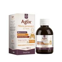 Aglix 0,1mL/mL, frasco com 120mL de xarope