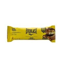 Barra de Proteína Everlast - amendoim e chocolate, 50g, 1 unidade