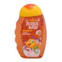 Shampoo Acqua Kids Cabelos Cacheados 250mL
