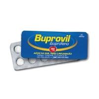 Buprovil Comprimido 300mg, blíster com 10 comprimidos revestidos