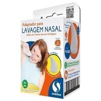 Adaptador para Lavagem Nasal Soniclear Nozzle 1 unidade