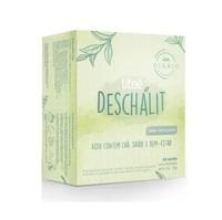 Chá Misto Liteé Deschalit sachê com 60 unidades