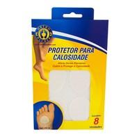 Protetor para Calosidade Ortho Pauher 8 unidades