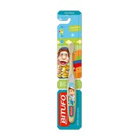 Escova Dental Infantil Cocoricó