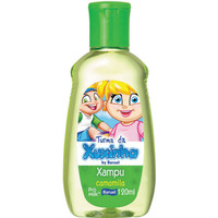 Shampoo Infantil Baruel Turma da Xuxinha Camomila 120mL