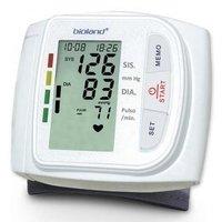 Monitor de Pressão Digital Automático de Pulso Bioland