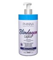 Máscara Blindagem Preventiva Phinna Profissional 500g