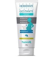 Loção Hidratante Proctermilk sem perfume, 200g