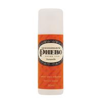 Desodorante Phebo naturelle, spray, 1 unidade com 90mL