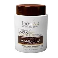 Máscara Hidratação Profunda Forever Liss Mandioca 250g