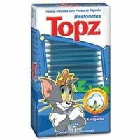 Bastonetes Topz Tom E Jerry 75