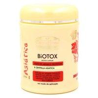 Botox Capilar Desalfy Hair Biotex Asiática 500g