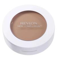 Base Compacta Revlon New Complexion One-Step
