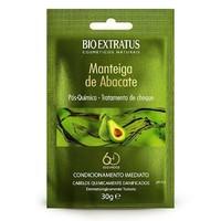 Tratamento de Choque Manteiga de Abacate Bio Extratus 30g