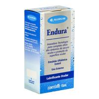 Lubrificante Ocular Endura - 15mL