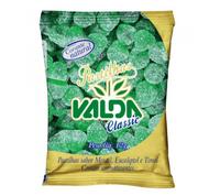 Pastilha Valda Classic - sachê, 12g