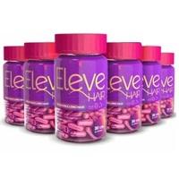 Eleve Hair 6 frascos com 30 cápsulas cada