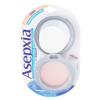 Maquiagem Antiacne Asepxia em Creme Cor Claro com 10g