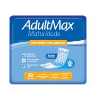 Absorvente Adultmax Maturidade