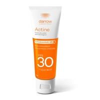 Protetor Solar Facial Darrow Actine Antioleosidade FPS 30, 40g