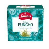 funcho, 10 sachês