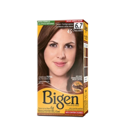 Tintura Bigen nº 45 chocolate